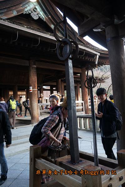日本京都清水寺16