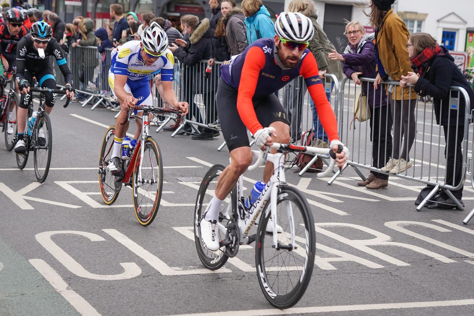 Tour de Yorkshire 2015 (Stages 2 & 3)-25