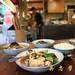 DU00107--台灣小吃--台北市中華路南機場夜市--蒸臭豆腐--復古餐具
