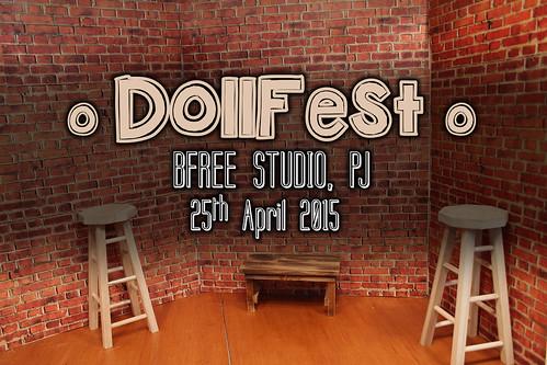 Dollfest - Photobooth