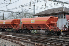 [Colas Rail] 33 87 6771 356-7 Fanps