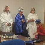 3 Könige (Neujahrsstamm 2010)