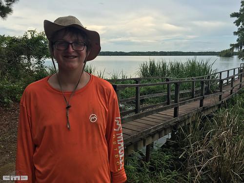 2016 july lafayette louisiana swampbase troop377 scouts saintmartinville unitedstates us