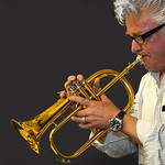 Colorado Jazz Repertory Orchestra trumpets -
