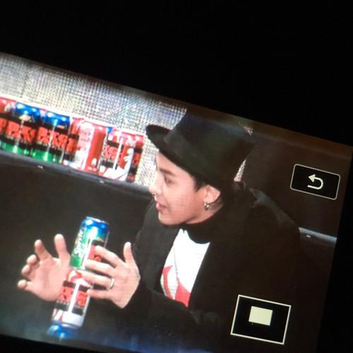 Big Bang - Made V.I.P Tour - Changsha - 26mar2016 - mysexyboyarron71120 - 21