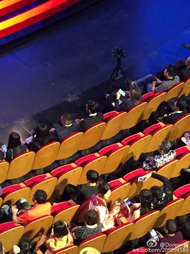 TOP - Shanghai International Film Festival - 11jun2016 - Doreen - 03