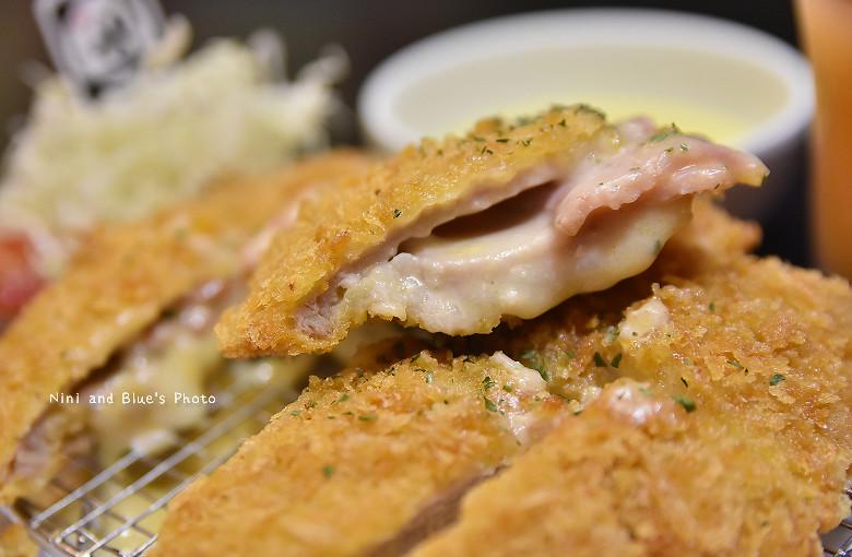 台中咖哩Mr.38一中街簡餐11