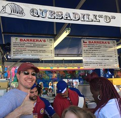 Achievement unlocked #texasstatefair #namesakefood