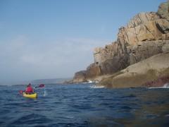 Sennen Climbing Image