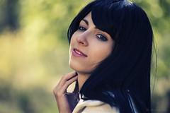 Model: Svetlana