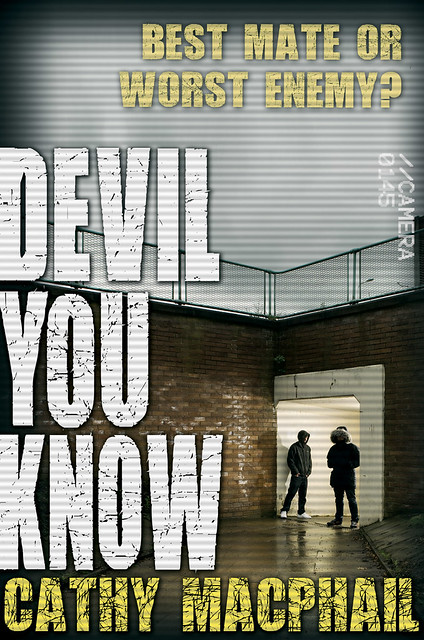 Cathy MacPhail, Devil You Know
