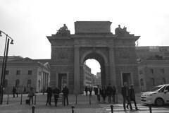 Milan - Corso Como Porta Garibaldi