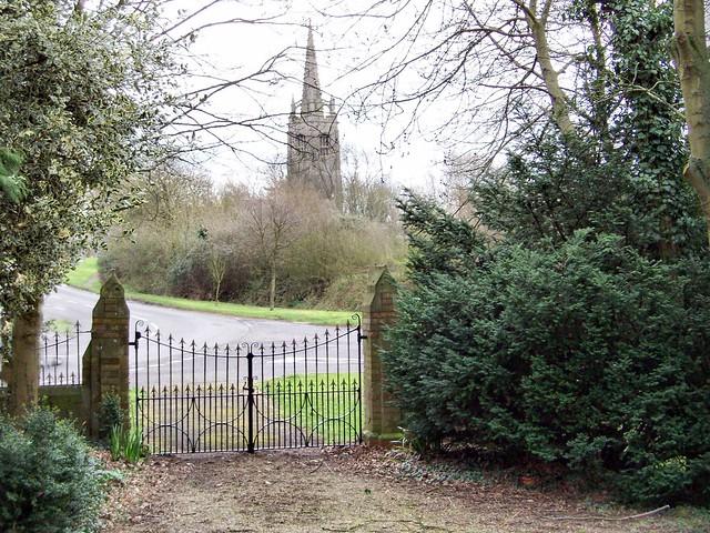 yaxley Church 006