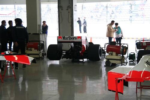 2015 モータースポーツファン感謝デー