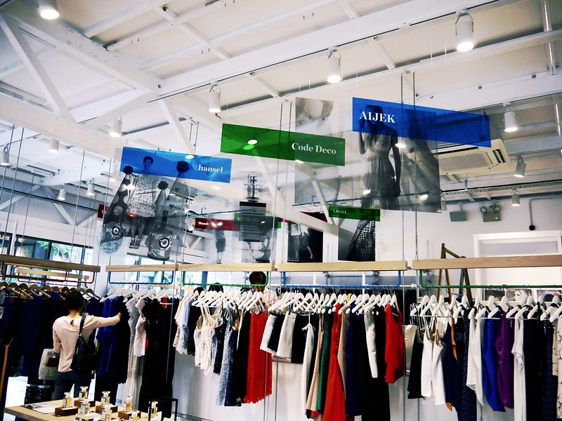 singapore designer collective