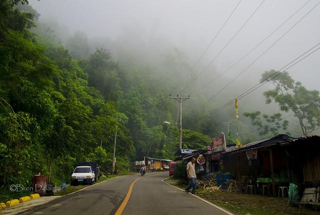 The Roadtrip Taken Towards North Of Cebu Thebrainytraveller