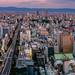 Osaka Panorama