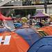 Tent City Girl