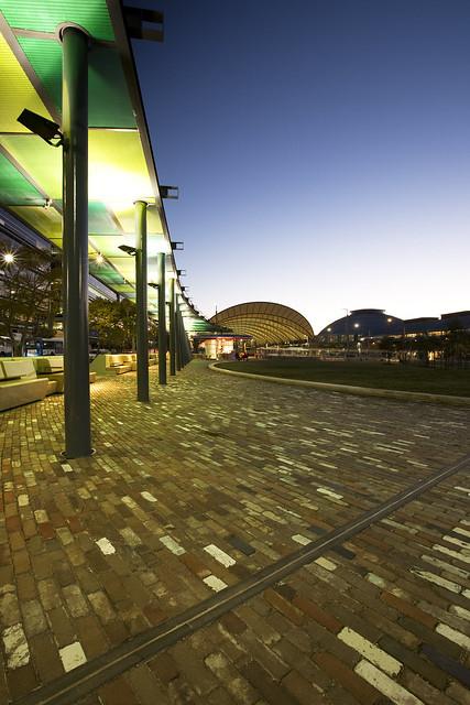Jacaranda Square, NSW