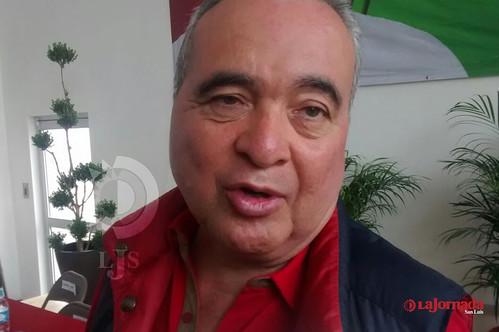"""Caso de Villa de Arriaga, podrían ser """"viejas inercias"""", admite Joel Ramírez"""