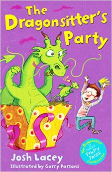 Josh Lacey and Garry Parsons, The Dragonsitter's Party