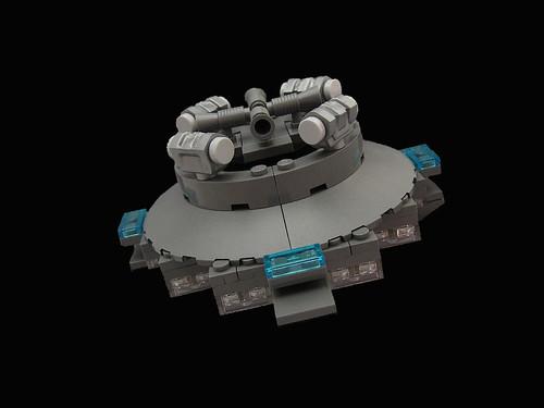 Tychon Spaceport