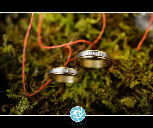 Wedding │ Iñego + Mercado