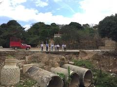 Gobierno de Oaxaca, Redoblar y sumar esfuerzos para continuar con el progreso en la región del Istmo: SINFRA, Oaxaca