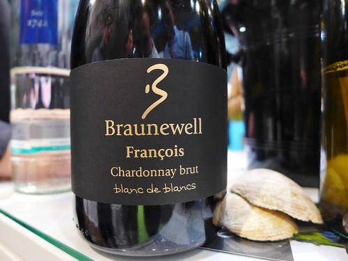 Braunewell Blanc de Blanc Brut