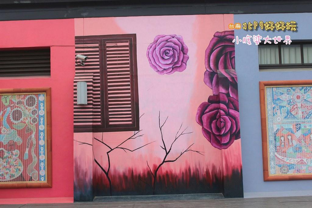 台南北門 012