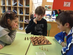 indoor games and sports, school, play, sports, recreation, tabletop game, games, chess, kindergarten, board game,