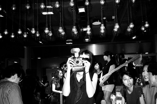 Canon Top Shot 13rd.