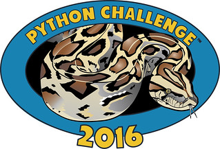2016 Python Challenge