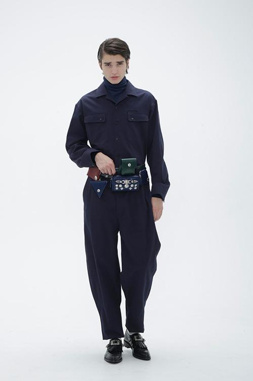 FW15 Tokyo TOGA VIRILIS009_Alexander Ferrario(Fashion Press)