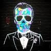 Fashion #StreetArt #mural #LES #LowerEastSide #Manhattan #NYC @bradleytheodore