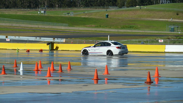 Bmw Driving Experience Flickr Photo Sharing