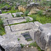 Volubilis: remains of a press