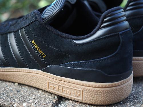 adidas skateboarding / Busenitz