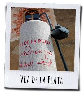 De Zilverroute, een eeuwenoude handelsweg van Sevilla naar Gijon