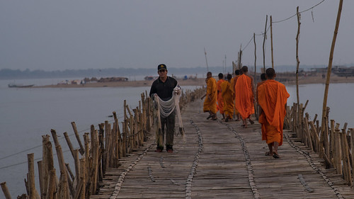 Fisher and Monks
