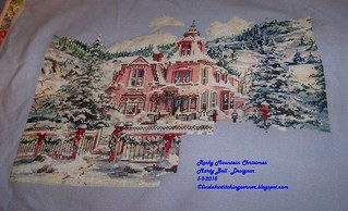 100_9285 - Rocky Mountain Christmas - Designer - Marty Bell - 5-2-2015