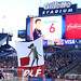 Midnight Riders' Tifo vs. New York Red Bulls