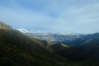 Von Arequipa zum Canión de Colca | Roland Krinner