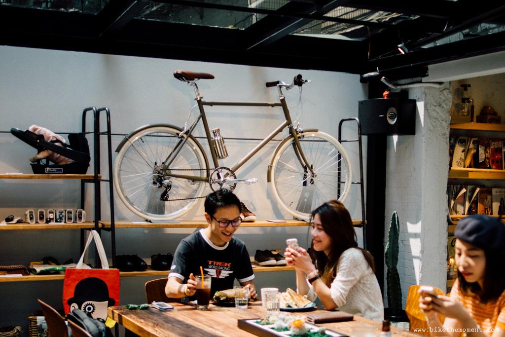 Untitled  台北單車cafe – Cycle Dummies Pitshop 17275450886 dd8a3390e3 o