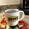 Morning Coffee. #summer #bushsbeans #worklife