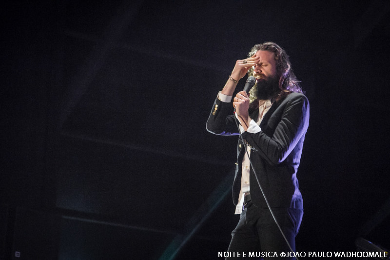 Father John Misty - NOS Alive'16