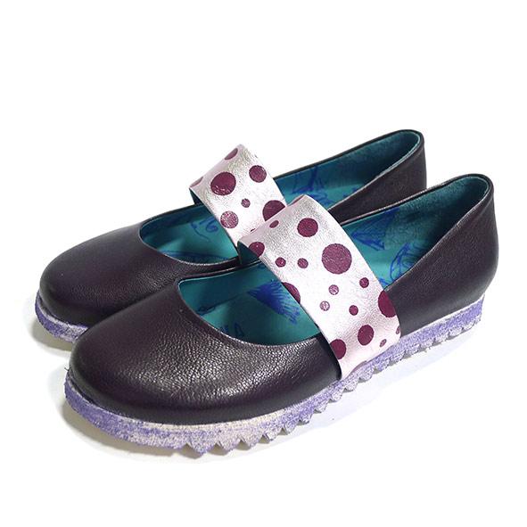 娃娃鞋 Macanna