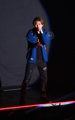 Daesung Tokyo Day 2 - 2015-02-01 19