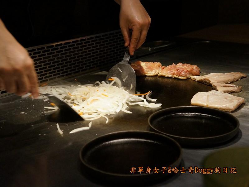 王品集團平價鐵板燒hot 7新鉄板料理20