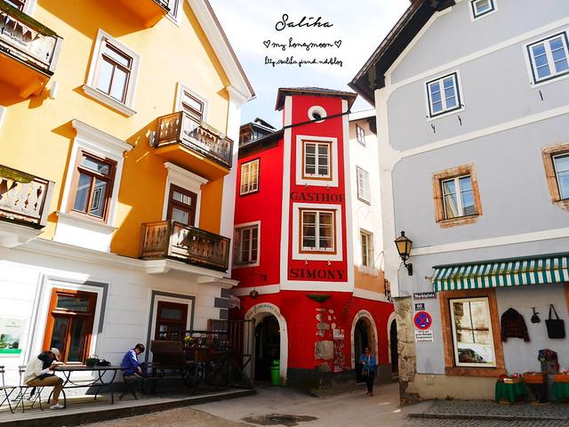 奧地利哈爾施塔特Hallstatt, Austria (2)